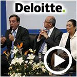 En Vidéos: l'UTICA et Deloitte présentent les tendances nationales en matière de Ressources Humaines