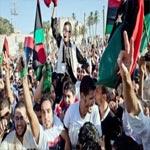 ليبيا:الاحتجاجات تدفع 12 نائبا للاستقالة