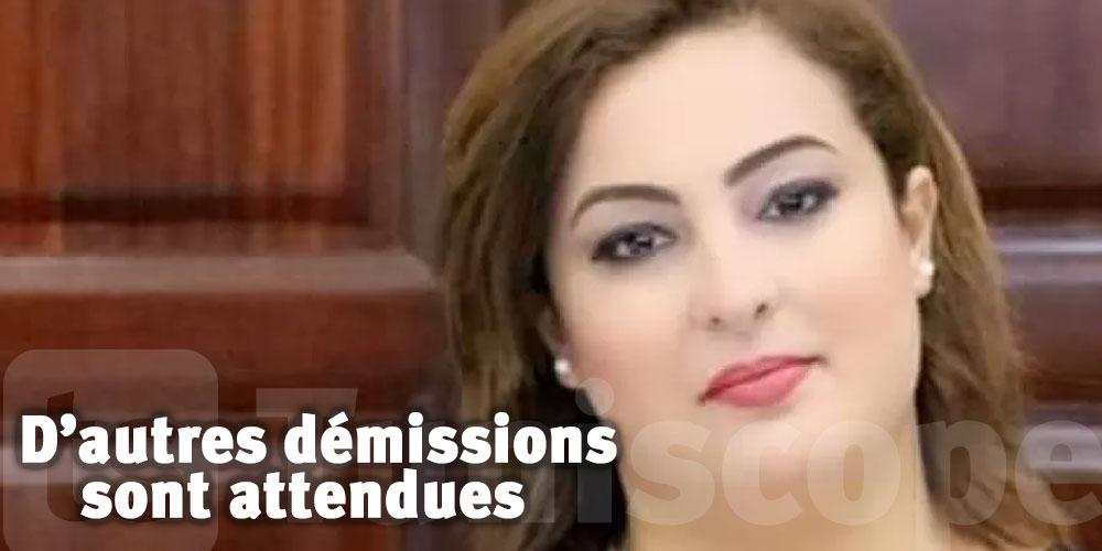 ''D'autres démissions du bloc Watania sont attendues''
