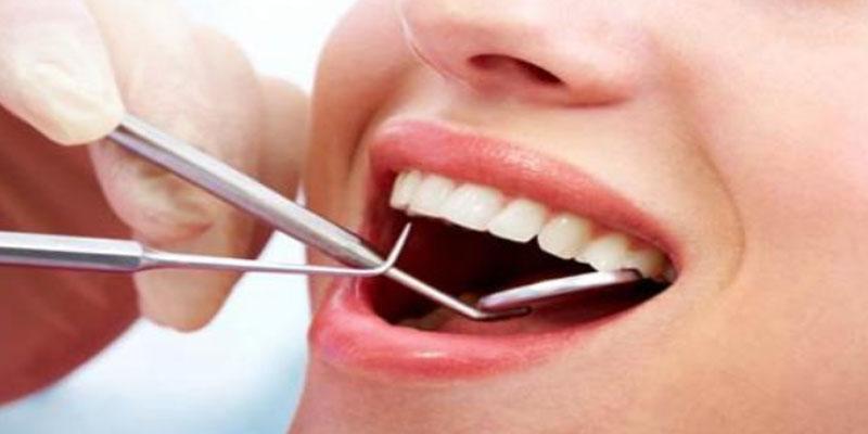 تحديد القيمة الدنيا لعيادة طب الأسنان بـ30 دينارا