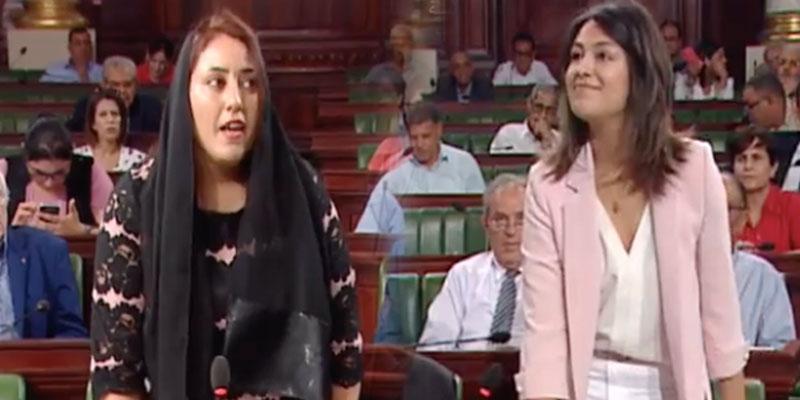 Qui sont Nesrine Laamari et Maroua Bouazzi les nouvelles députés ?