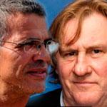 Gérard Depardieu sera à Hammamet pour le tournage du prochain film d'Abdellatif Kechiche !