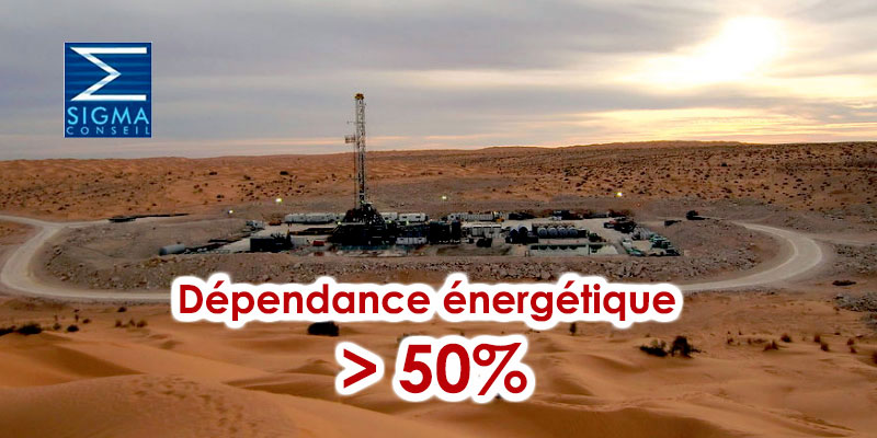 SIGMA : La Tunisie perd sa souveraineté énergétique