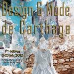 Design et mode de Carthage 2010 - 17 juin 2010