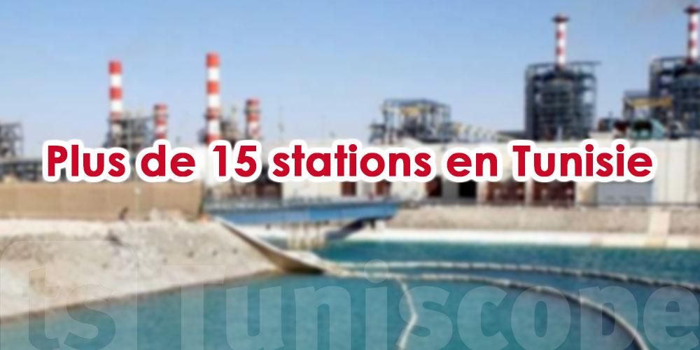 Le dessalement au centre de la lutte contre le stress hydrique