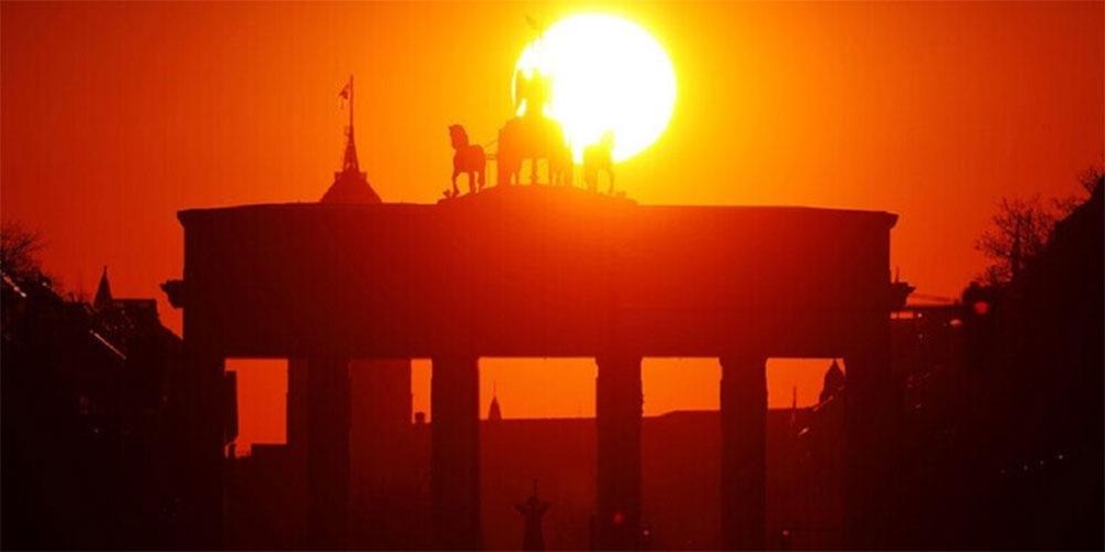 الاقتصاد الألماني يتعافى تدريجيا بعد تراجع بفعل جائحة كورونا