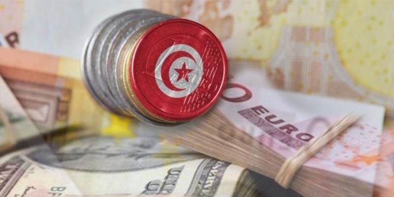 Le taux du change du dinar tunisien gagne 7,8%, par rapport à l'euro