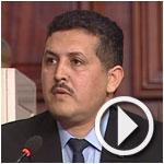 بالفيديو :عماد الدايمي لن نمنح الثقة للحكومة الجديدة ولا لبرنامجها