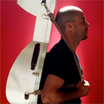 Dhafer Youssef : 13 Avril 2010 : Jazz à Carthage