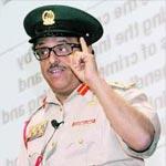 ضاحي خلفان: قناة الجزيرة خطر على الأمن القومي لدول الخليج و يجب غلقها