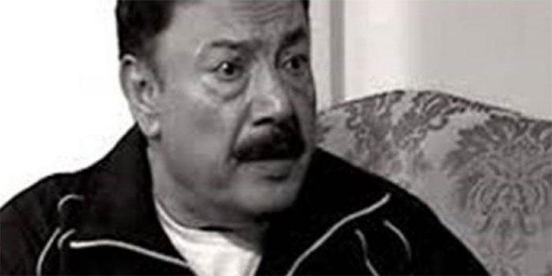 وفاة الفنان المصري أحمد دياب عن عمر يناهز 75 عامًا
