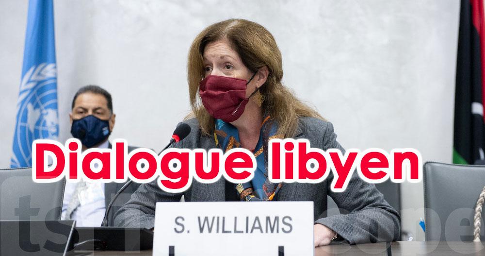 Des participants au dialogue libyen auraient reçu des pots-de-vin, l'ONU mène l'enquête