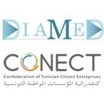 Forum d'affaires Diaspora du Projet Diamed ce 27 novembre