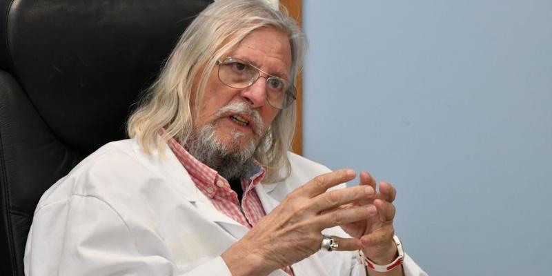 Didier Raoult bientôt suspendu par l'Ordre des Médecins ?