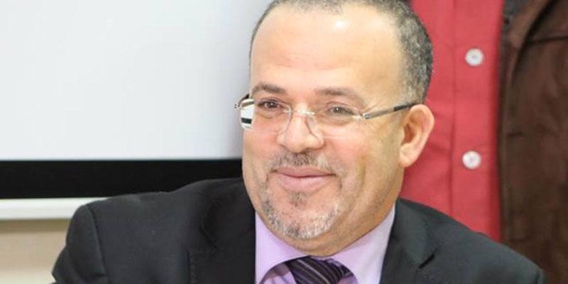 Samir Dilou : Seule la violence peut m'empêcher de parler