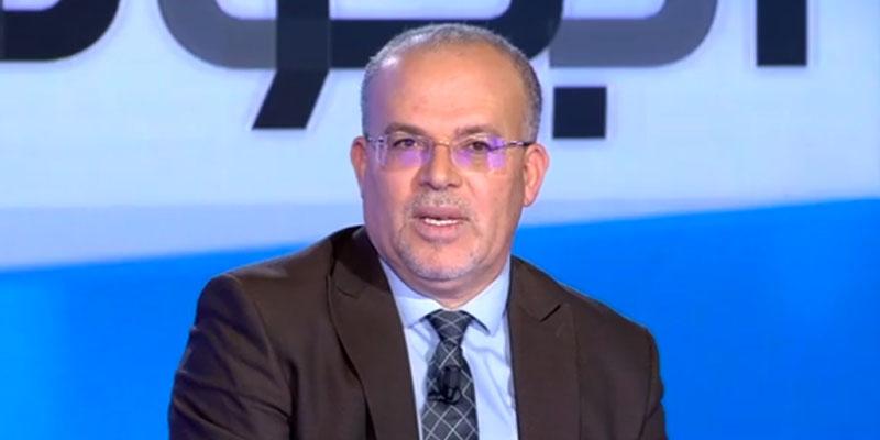 سمير ديلو يعلّق على دعوة الغنوشي لتغيير حكومة يوسف الشاهد<