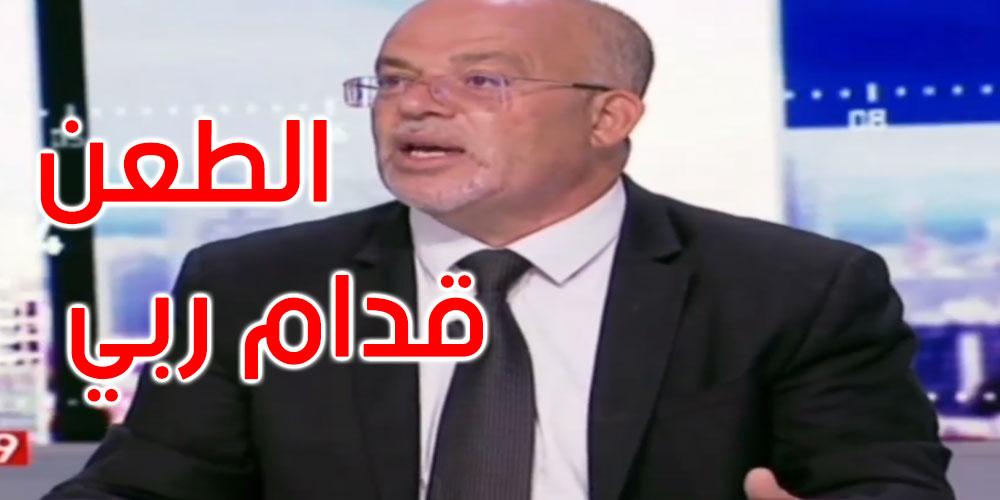سمير ديلو: لا يمكن الطعن في الأمر الرئاسي 117 إلا قدام ربي !
