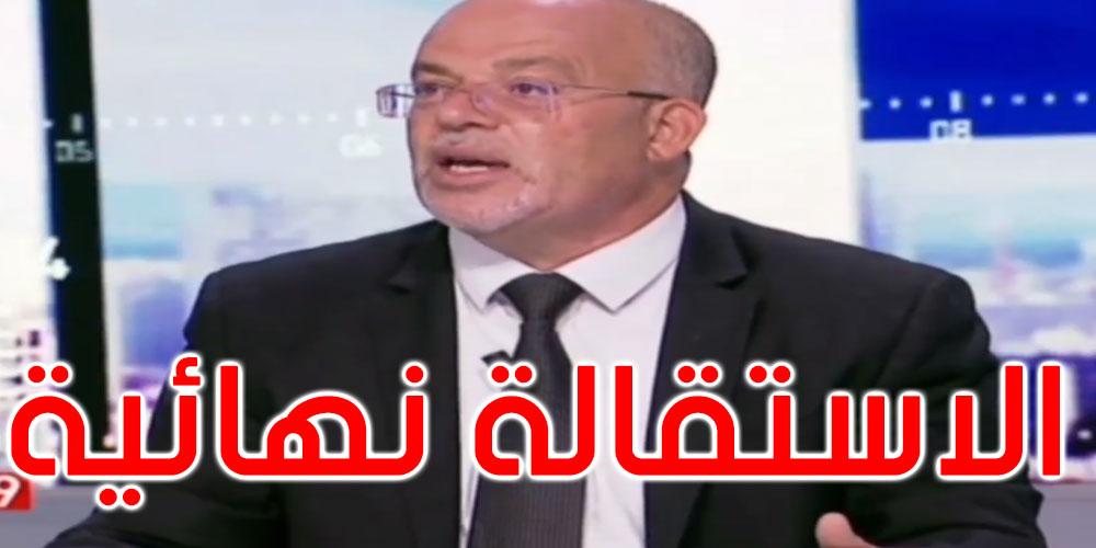 سمير ديلو: النهضة تعيش في عزلة سياسية حاليا