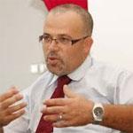 سمير ديلو : راشد الغنوشي سيهنّئ رئيس حزب نداء تونس بالفوز