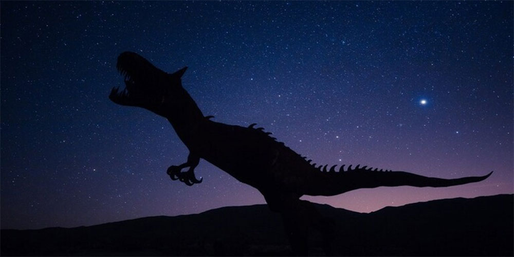 ''دراسة تكشف حقيقة مفاجئة عن كويكب ''انقراض الديناصورات