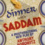 «Un dîner avec Saddam Hussein », une satire britannique, prochainement au théâtre