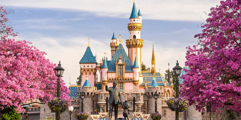 Mouvement de panique à Disneyland Paris suite à une rumeur d'attaque