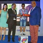 Dixan et le Rotary Tunis Belvédère récompensent les élèves champions de la sixième année