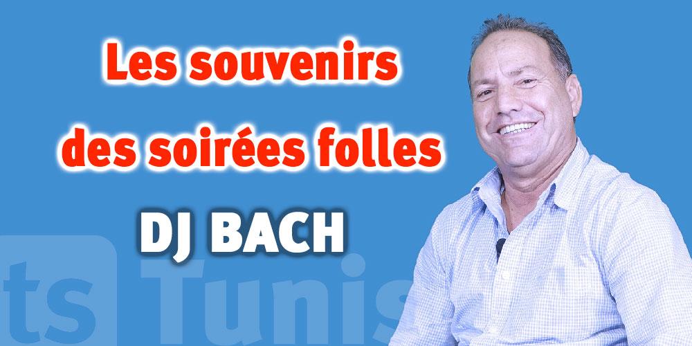 En vidéo: DJ Bach évoque les nuits folles de la belle époque