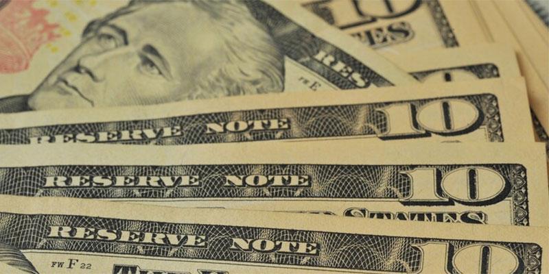المخزون من العملة الصعبة يصل إلى 19.8 مليار دينار ما يعادل 113 يوم توريد