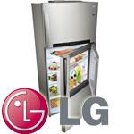 Le refrigerateur Door-In –Door de Lg arrive sur le marché tunisien