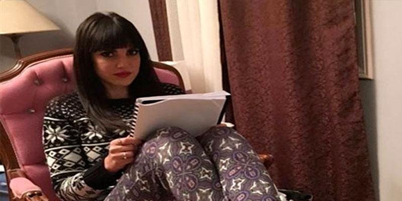 En photos : Le sosie de Dorra Zarrouk repéré dans une émission de Watania 2