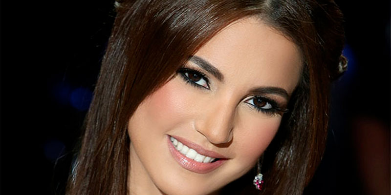 En photos : Dorra Zarrouk fait sensation dans une robe signée Marmar Halim