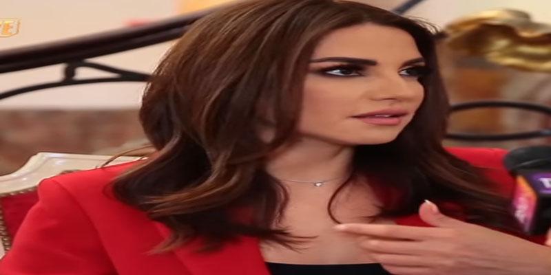 بالفيديو: درة زروق تتحدث عن دورها في مسلسل المايسترو
