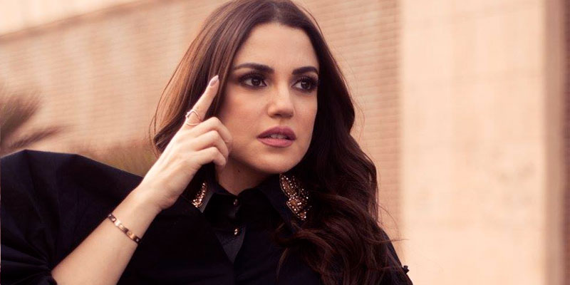 En photos : Les plus beaux looks de Dorra Zarrouk de cette semaine