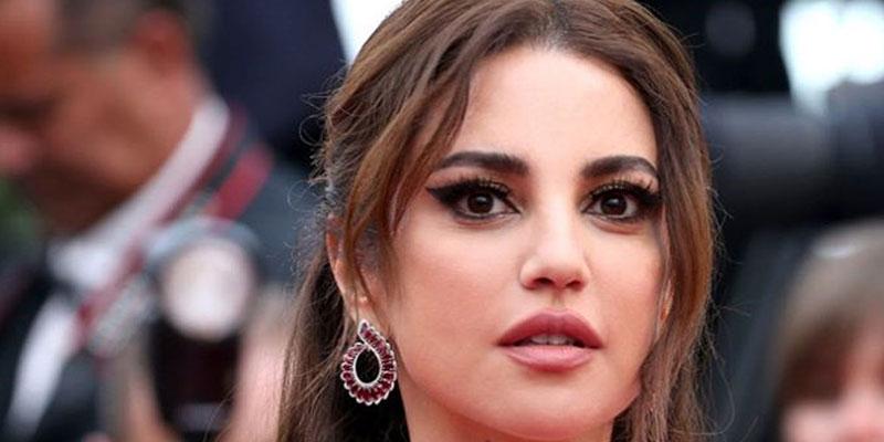 En photos : Dorra Zarrouk, reine du tapis rouge au  festival international du film du Caire