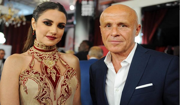 « Je rêve de voir l'actrice Dorra Zarrouk monter les marches du festival de Cannes », dixit OPA