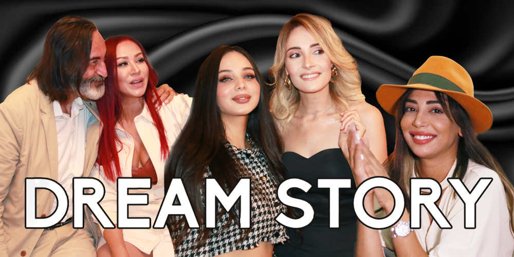 En vidéos : La télé-réalité s'invite sur Attessia TV avec Dream Story