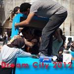 Appel à assistants bénévoles stagiaires pour Dream City 2012 !! Sfax et Tunis