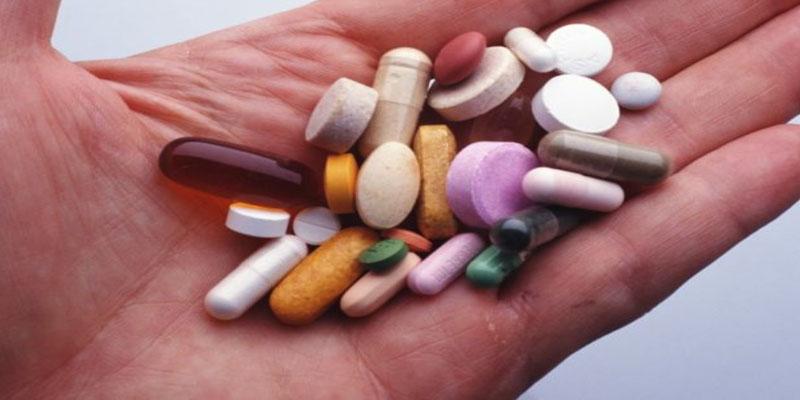 سوسة:القبض على مروّجيْ مخدّرات وحجز حوالي 624 غراما من الكوكايين