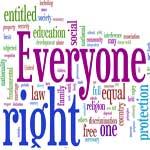 3 Sessions de Formation du 8 au 10 aout : Comment intégrer les Droits de l'Homme dans notre vie ?