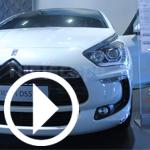 En vidéo et photos : Découvrez la nouvelle Citroën DS5