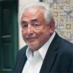 Dominique Strauss-Kahn conseillerait la Tunisie avec la Banque Arjil