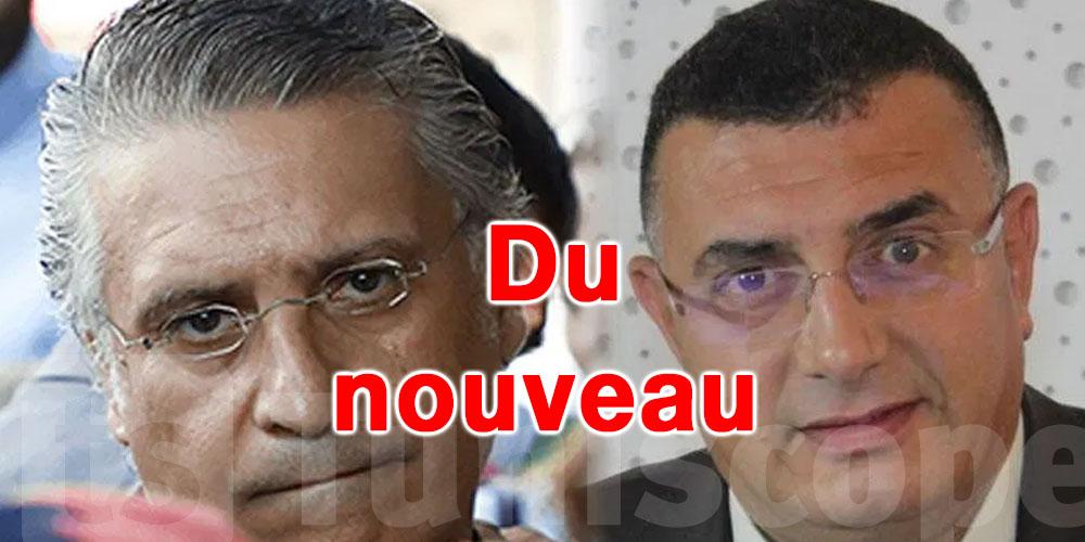 Démission de Iyadh Elloumi : La décision de Qalb Tounes…