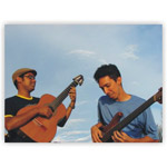 Duo 13 : 11 Avril 2010 : Jazz à Carthage