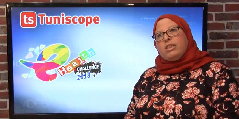 En vidéo : Tout ce qu'il faut savoir avant la finale de Tunisia e-Health Challenge 2018