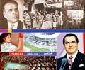 L'indepenance de la Tunisie