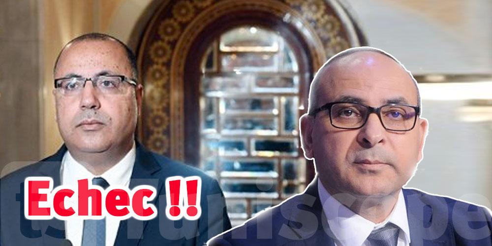 Le gouvernement Mechichi est voué à l'échec selon Aloui