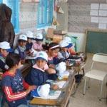 Sbikha : Protestation des parents contre l'état d'une école qui risque l'effondrement