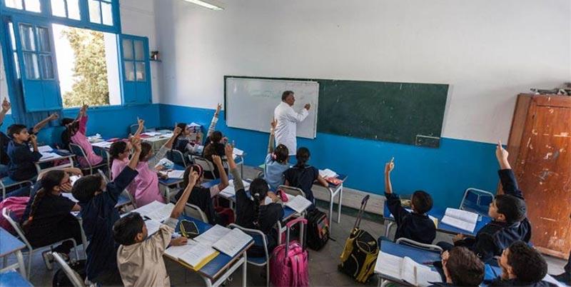 الأنابيك تعلن عن تكوين مجاني لحاملي البكالوريا فما فوق لتكوين أساتذة ومعلمين