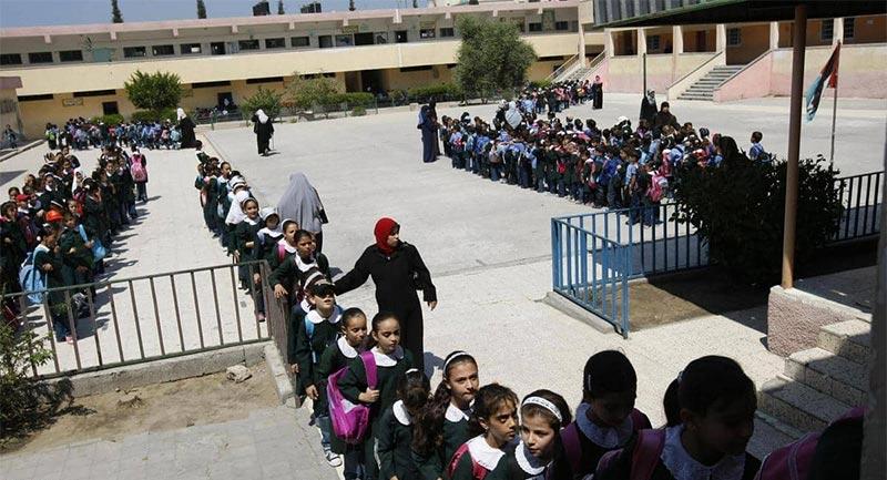 متحيّل تسبب بهدم 3 مدارس في مصر.. والأزمة أمام مجلس النواب